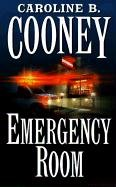 Emergency Room (Point) (0785732721) by Caroline B. Cooney