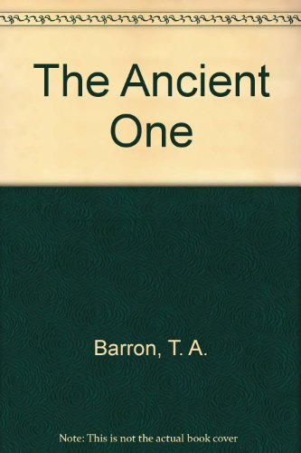 9780785735021: The Ancient One