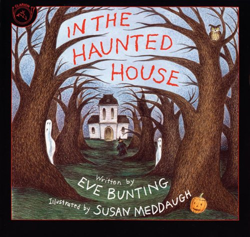9780785737155: In The Haunted House (Turtleback School & Library Binding Edition)