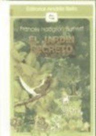9780785741831: El Jardin Secreto (Editorial Andres Bello (Series), 64) (Spanish Edition)
