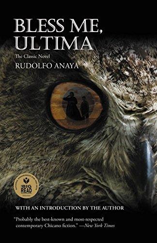 Bless Me, Ultima (Turtleback School & Library: Rudolfo Anaya
