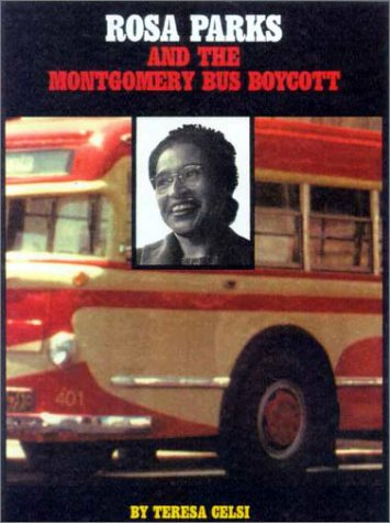 9780785742500: Rosa Parks and the Montgomery Bus Boycott (Gateway Civil Rights)