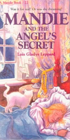 Mandie and the Angel's Secret (Mandie, Book 22) (0785744843) by Leppard, Lois Gladys