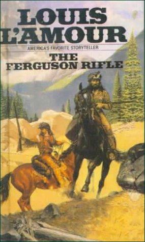 9780785745310: Ferguson Rifle