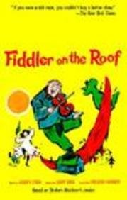 9780785746249: Fiddler on the Roof
