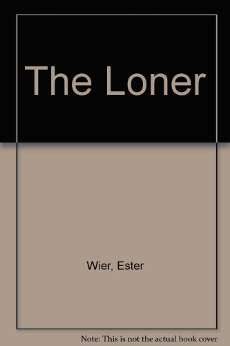9780785746263: The Loner