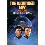 9780785747680: Wounded Sky (Star Trek TOS #13)