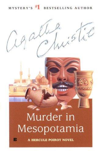 9780785748793: Murder in Mesopotamia (Hercule Poirot Mysteries)