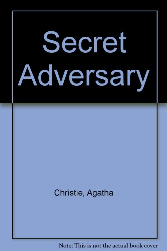 Secret Adversary (0785748938) by Agatha Christie