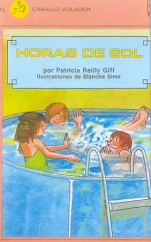 9780785749295: Horas de Sol / Sunny Side Up (El Caballo Volador) (Spanish Edition)