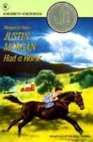 9780785750246: Justin Morgan Had a Horse