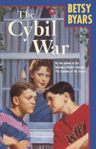 9780785750369: The Cybil War (Turtleback School & Library Binding Edition)
