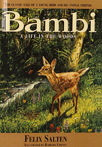 9780785750505: Bambi: A Life in the Woods