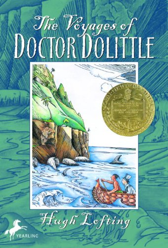 9780785750567: The Voyages of Doctor Dolittle