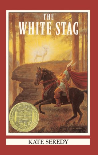 The White Stag (Turtleback School & Library Binding Edition)