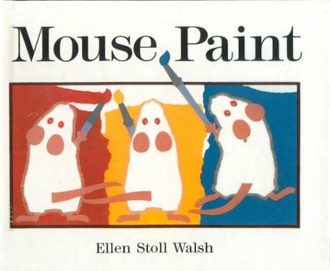 9780785753162: Mouse Paint