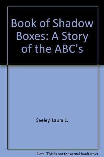 9780785753254: Book of Shadow Boxes: A Story of the ABC's
