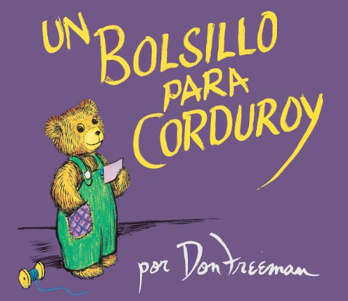 9780785756484: Un Bolsillo Para Corduroy (a Pocket for Corduroy) (Picture Puffins)