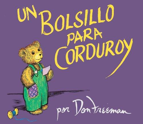 9780785756484: Un bolsillo para Corduroy (Picture Puffin Books) (Spanish Edition)