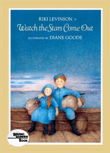 Watch The Stars Come Out (Turtleback School & Library Binding Edition) (0785756515) by Levinson, Riki