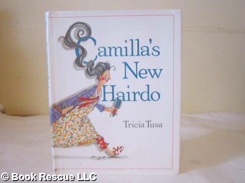 9780785757078: Camilla's New Hairdo