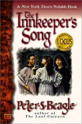 9780785757238: The Innkeeper's Song