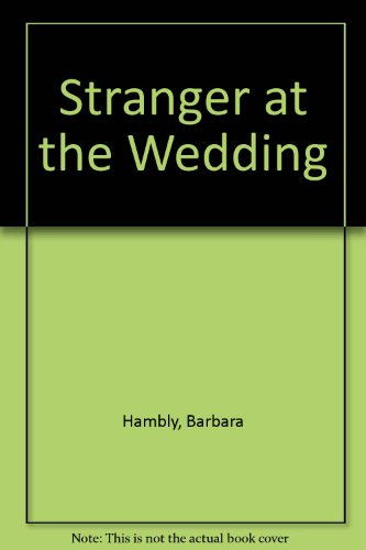 9780785758884: Stranger at the Wedding