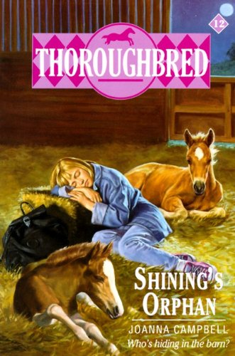 Shining's Orphan (Thoroughbred): Campbell, Joanna