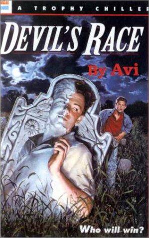 9780785761518: Devil's Race