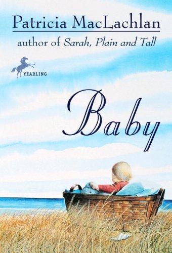 Baby (Turtleback School & Library Binding Edition): Patricia MacLachlan