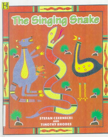 Singing Snake (0785766774) by Czernecki, Stefan