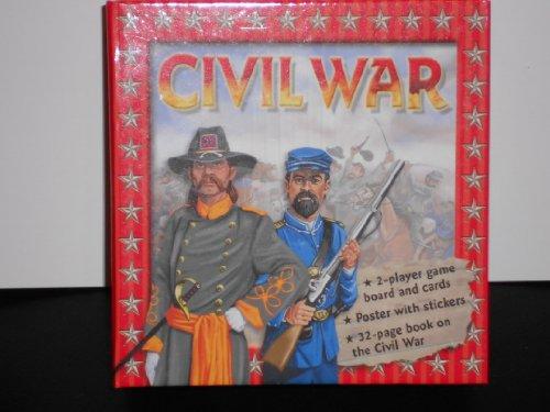 9780785767725: Civil War