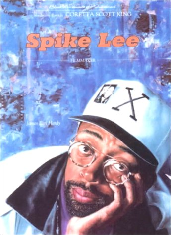 Spike Lee (Black Americans of Achievement (Econo-Clad)) (0785771182) by Hardy, James Earl