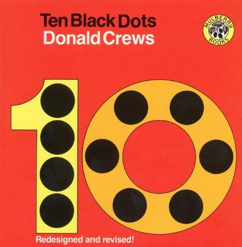 9780785772330: Ten Black Dots (Turtleback School & Library Binding Edition)