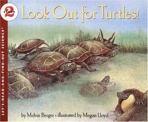 9780785775638: Look Out for Turtles!