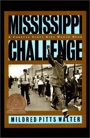 Mississippi Challenge: Walter, Mildred Pitts