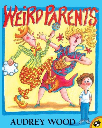 9780785777823: Weird Parents (Turtleback School & Library Binding Edition)