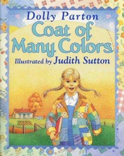 9780785780083: Coat Of Many Colors (Turtleback School & Library Binding Edition)