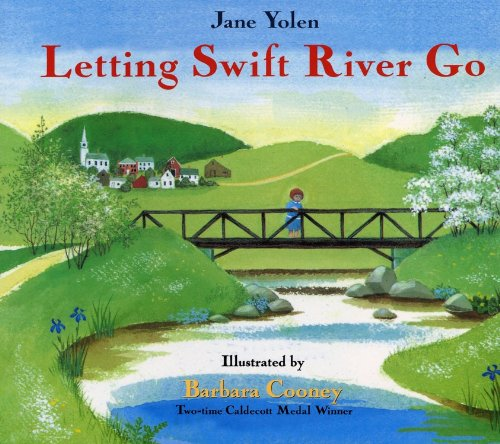9780785780366: Letting Swift River Go (Turtleback School & Library Binding Edition)