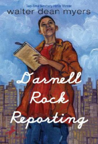 9780785781035: Darnell Rock Reporting (Turtleback School & Library Binding Edition)