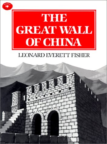 9780785783336: The Great Wall of China