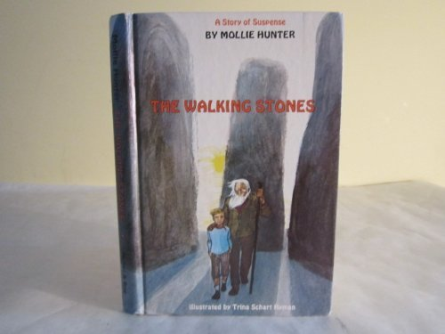 9780785784098: Walking Stones