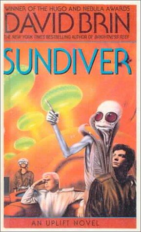 9780785787228: Sundiver (Uplift Trilogy)