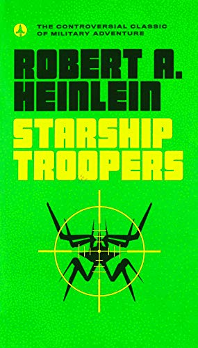 9780785787280: Starship Troopers