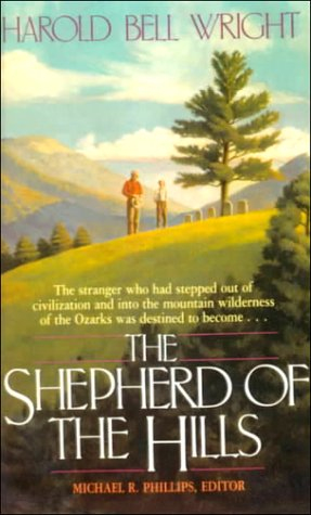 Shepherd of the Hills: Harold Bell Wright