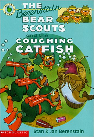 9780785789284: Berenstain Bears and the Coughing Catfish