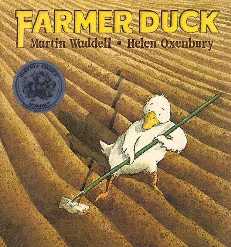 Farmer Duck (Turtleback School & Library Binding: Martin Waddell