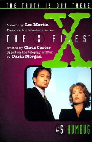 9780785792703: Humbug (X-Files (HarperCollins Age 9-12))