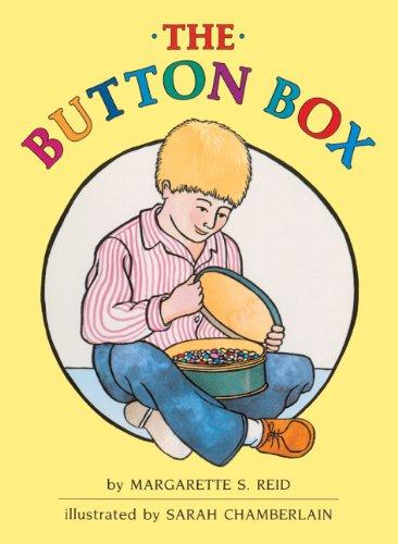 The Button Box (Turtleback School & Library Binding Edition): Reid, Margarette S.