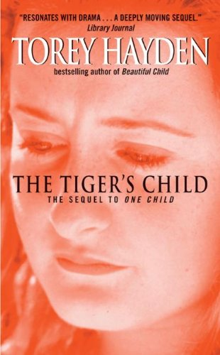 9780785797418: The Tiger's Child (Turtleback School & Library Binding Edition)
